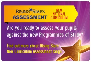 Rising Stars publishes free new curriculum Progression Frameworks for primary schools