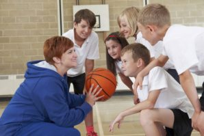 Active IQ launches Level 4 Diploma in Primary Physical Education Practice