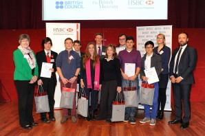 China beckons for winners of Chinese Speaking Competition