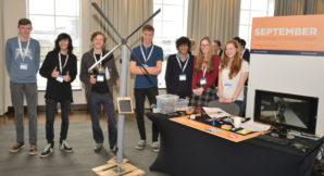 UK's brightest innovators from schools across the country compete in national coding challenge