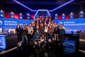 The Crypt School take home the trophy in UK e-sports tournament for schools