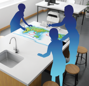 Epson and SMART to provide market-leading collaborative learning