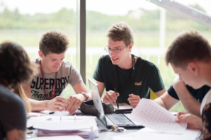 College of the Year selected to pilot new T-levels in the South East
