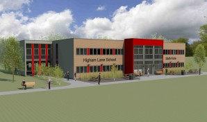 Foremans awarded £1.6m contract to use recycled building modules to expand one of the top-performing secondary schools in England