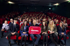 Into Film Festival 2017 now open for bookings – and it's completely free!