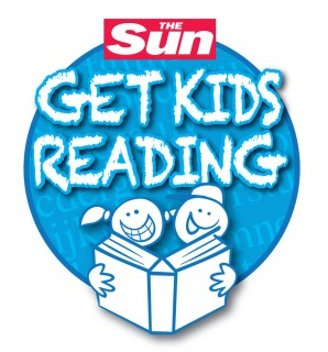 The Sun and stars align to improve child literacy