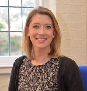St Albans School appoints Mel Davey as Registrar