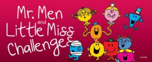 Calling all primary schools: The search is on for a new Mr Men or Little Miss character