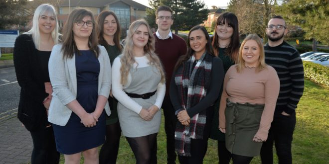 From the classroom to the courtroom: NAHL Group takes students into apprenticeship programme
