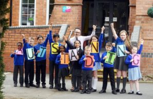 Coventry school celebrates second consecutive Outstanding Ofsted