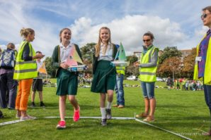 Pupils across the country set to attempt new Guinness World Record to raise awareness about environmental impact of plastic