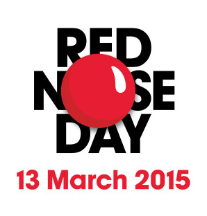 UK schools on a mission for Red Nose Day 2015