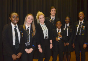 Fairfax pupils reveal their talent to raise money for Comic Relief