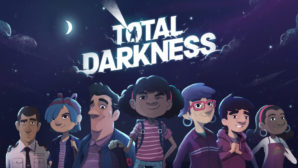 Science Museum Group launches new online adventure game Total Darkness