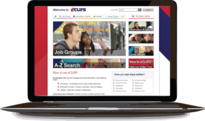 eCLIPS: the trusted online careers resource