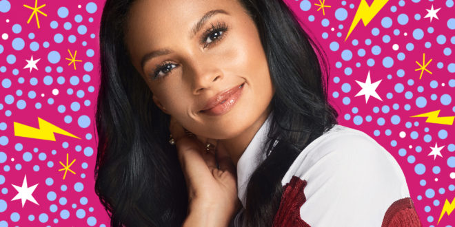 Alesha Dixon named judge of the Explore Learning Writers' Awards 2019
