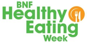 School children take control for this year's BNF Healthy Eating Week