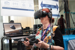 Irish Virtual Reality Firm to Showcase at UK's Top Education Event in Birmingham