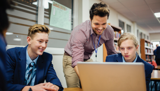 Head Teachers: Make 2020 the Year of the Cloud
