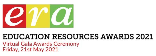 Education Resources Awards 2021 – deadline extended