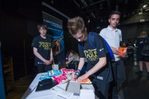 FXP creates exciting new challenge for East Anglian students with Arm