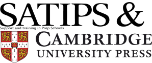Cambridge University Press and SATIPS join forces to get children writing