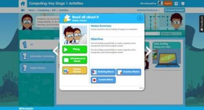 Free until 31st December 2014 – EducationCity's new computing module for primary schools!
