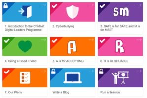 Childnet launches e-safety programme for primary schools
