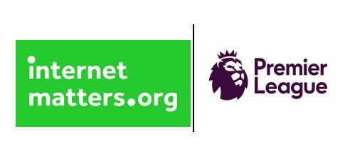 Premier League and Internet Matters to help young people tackle challenges they face online
