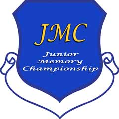 The Junior Memory Championship is now open for entries