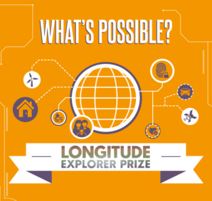 Longitude Explorer Prize open to UK secondary schools