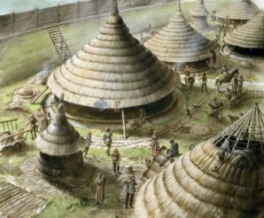 Historic England asks teachers to explore our prehistory with new resources