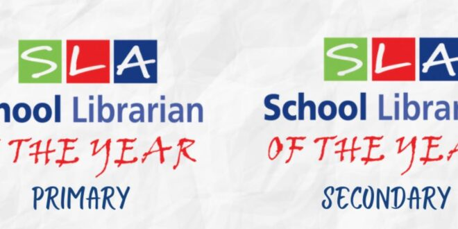 Searching for the School Librarian of the Year