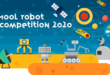 Can your class master Mars? School robot competition 2020 invites team entries