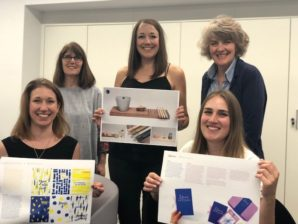 Student stationery design competition winners announced